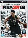 現貨中 NBA2K19 PC遊戲 美國職...