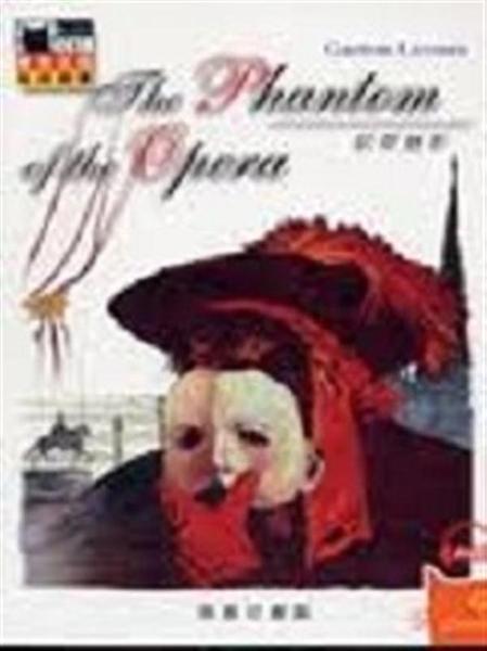 (二手書)歌聲魅影 The Phantom of the Opera