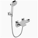 【 麗室衛浴】美國KOHLER活動促銷 Parallel 定溫淋浴龍頭組 K-23523T-9-CP