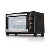 山崎45L三溫控烘焙專用型電烤箱SK-4580RHS
