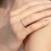 店長推薦 錫紙感不規則糖紙S925純銀戒指活口調節學生通勤配飾禮物女