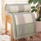 空調被 直銷 水洗棉夏涼被夏被被無印風簡約空調被外貿被子