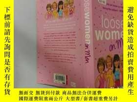 二手書博民逛書店Loose罕見Women on men:男人身上的女人Y200392