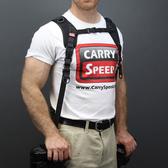 黑熊館 美國 速必達Carry Speed Double MKII with F2 plate 雙肩相機背帶