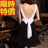 洋裝-夜店風獨特新款優雅韓版連身裙63ab33【巴黎精品】