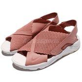 Nike 涼鞋 Wmns Air Huarache Ultra 武士鞋 粉紅 紅 時尚涼鞋 女鞋【PUMP306】 885118-601