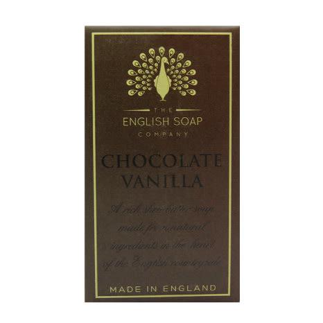 四平二月 4p2m 純淨香皂 巧克力香草