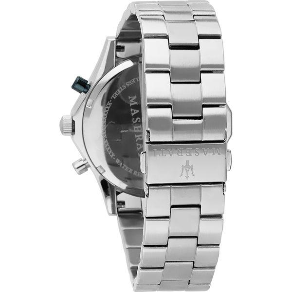 ★MASERATI WATCH★-瑪莎拉蒂手錶-鋼錶帶-R8873627005-錶現精品公司-原廠正貨-鏡面保固一年