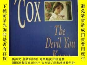 二手書博民逛書店The罕見Devil You KnowY17747 Joseph