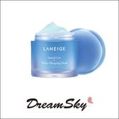 韓國 LANEIGE 蘭芝 睡美人香氛 水凝膜 淨亮保濕 升級版 宋慧喬 代言 凝膠 (70ml/罐) DreamSky