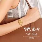 『Marc Jacobs旗艦店』Tory Burch 正品實拍 美國代購 TB 圓形簡潔手環