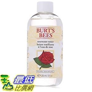 [美國直購] Burt s Bees Rosewater Toner 8oz B002DPUXZ2 爽膚水