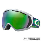 OAKLEY CANOPY™ PRIZM™ (ASIA FIT) SNOW GOGGLE 亞洲版雪鏡 PRIZM 色控科技
