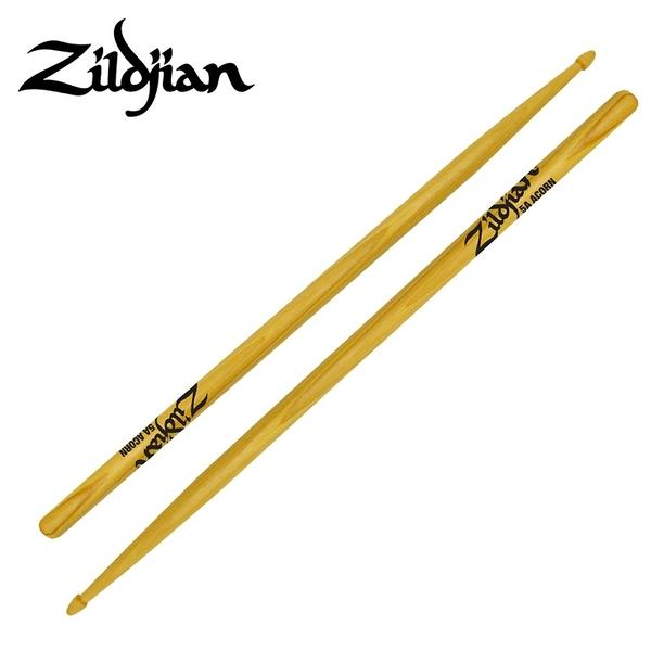 小叮噹的店- 鼓棒 5A ACORN 美國 Zildjian 5ACW 山胡桃木 橡木頭