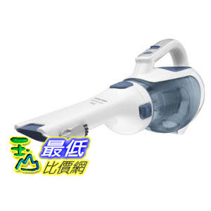 2014 美國暢銷商品 手持式吸塵器 Black & Decker CHV1510 15.6-Volt Cyclonic Action Cordless Dustbuster $2518