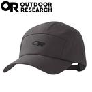 【Outdoor Research 美國 Wilson 5 Panel五片鴨舌保暖帽《風暴灰》】271530/鴨舌帽/休閒帽