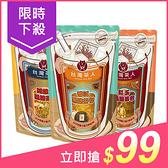 台灣茶人 黑糖茶包(6入) 款式可選【小三美日】$149