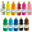 【義大利 GIOTTO】可洗式兒童顏料5...