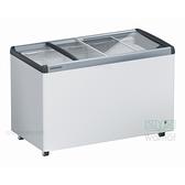 德國利勃 LIEBHERR 4尺2 玻璃推拉冷凍櫃280L (EFE-3802)