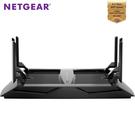 《NETGEAR》Nighthawk 夜鷹 X6S AC4000 三頻 MU-MIMO 無線路由器-R8000P