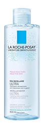 理膚寶水LA ROCHE-POSAY舒緩保濕卸妝潔膚水 400ml