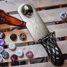 籃球開瓶器軟磁鐵壁掛式
