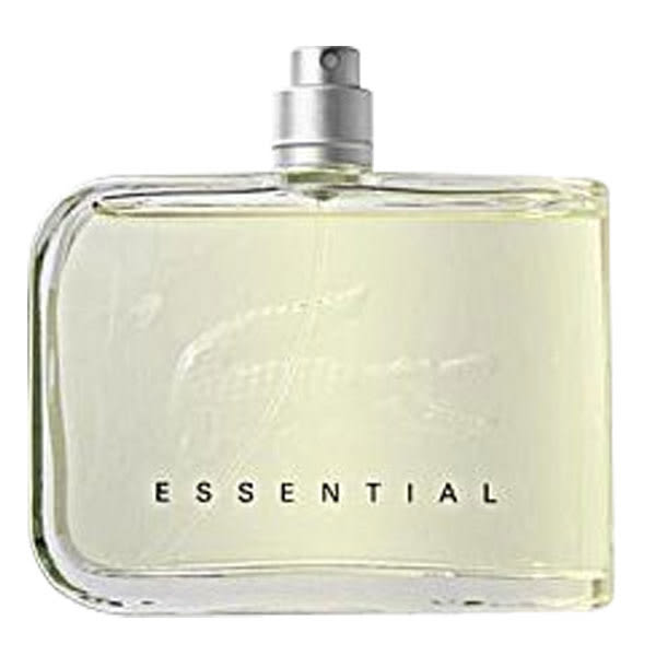 LACOSTE Essential 異想世界 男性淡香水 125ml Tester環保包裝 (00000)【娜娜香水美妝】S8X009