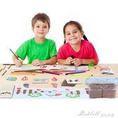 兒童益智拼圖1-2-3-4-6-7周歲木制早教智力男女孩子寶寶拼板玩具     蜜拉貝爾