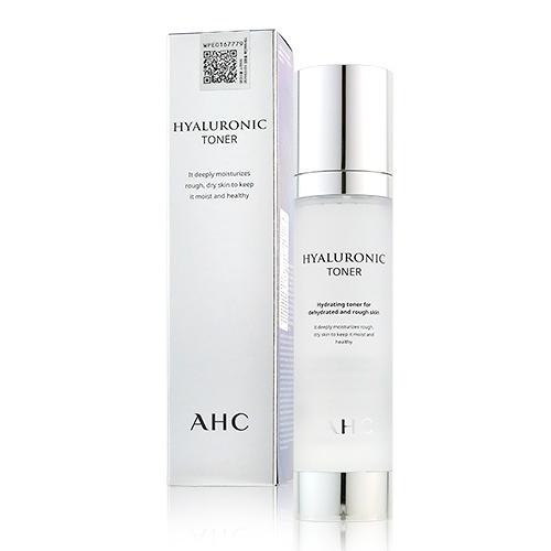 韓國 AHC B5玻尿酸保濕化妝水 100ml 神仙水【BG Shop】