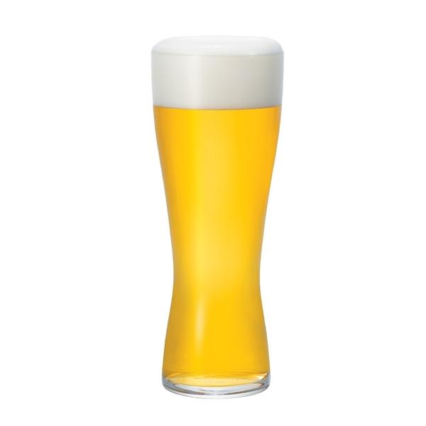 日本ADERIA 強化薄吹啤酒杯415ml