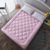加厚軟床墊1.8M米床褥子雙人全棉1.5M棉花0.9學生宿舍單人1.2墊被CY 酷男精品館