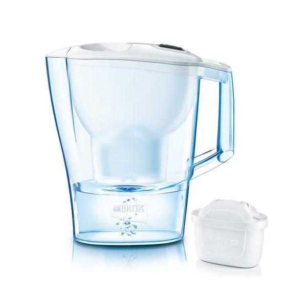 【BRITA】德國進口 Aluna 愛奴娜2代淨水器/淨水壺/濾水壺3.5L(含1支濾芯) 生活日用品