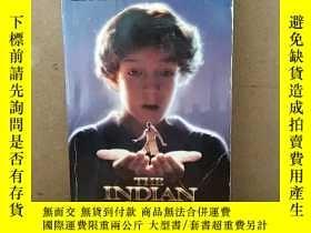 二手書博民逛書店The罕見Indian In The CupboardY269331 Banks, Lynne Reid;Co