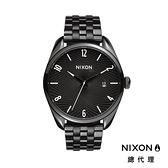 【官方旗艦店】NIXON BULLET 輕奢質感 時尚穿搭 黑 潮人裝備 潮人態度 禮物首選