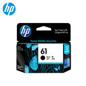 HP CH561WA (No.61) 黑色墨水匣