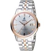 依波路 E.BOREL復古系列經典致意時尚腕錶 GBR8580-214