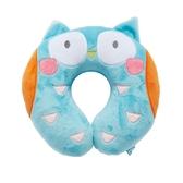 mothercare 貓頭鷹造型頸枕(M2NA29800)