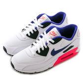 Nike 耐吉 NIKE AIR MAX 90 ESSENTIAL  經典復古鞋 537384136 男 舒適 運動 休閒 新款 流行 經典