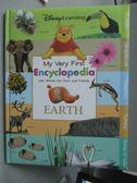 【書寶二手書T5/動植物_QIO】My Very First Encyclopedia-With Winnie the…