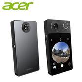 Acer 宏碁 HoLo 360智慧型全景相機 銀河灰
