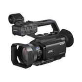 SONY PXW-Z90 V 4K 攝影機【加贈 NP-F70A原廠鋰電池 及 BC-QM1原廠座充~108-0731止】 公司貨 保固2年