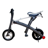 STIGO 電動摺疊自行車