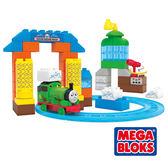 MEGA BLOKS 美高積木 湯瑪士小火車 袋裝主題積木 (款式隨機出貨) 美泰兒正貨 麗翔親子館