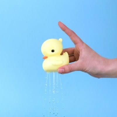 荷蘭 a Little Lovely Company – 小黃鴨洗澡玩具