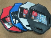 【Jc】iPhone 4/ 4S/ 5運動臂帶 臂袋 跑步 運動 蘋果臂包 手機臂套
