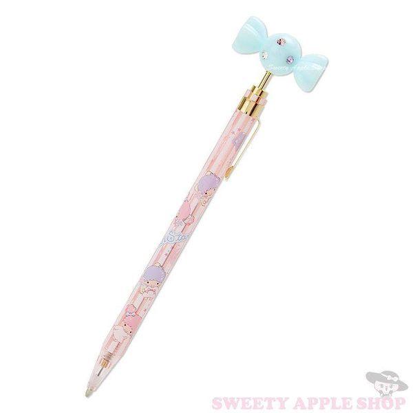 日本限定 日本製 雙子星 糖果造型 自動筆 (0.5mm)