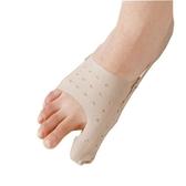 日本製 CERVIN 拇指外翻腳套 左右兼用 薄型 【JE精品美妝】