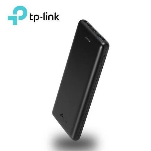 全新 TP-LINK 10000mAh 鋰聚合行動電源 ( TL-PB10000(UN) VER:1.0-1.1 )