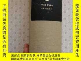 二手書博民逛書店The罕見Tale of Genji Murasaki Shik