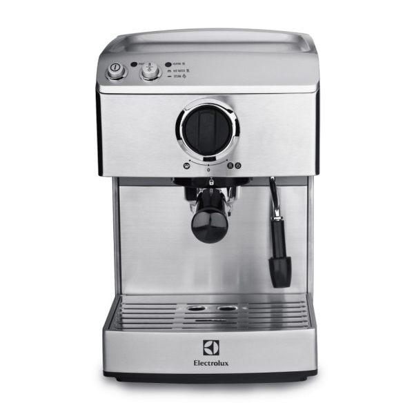 伊萊克斯 EES200E / EES-200E Electrolux【現貨熱賣 贈一磅咖啡豆】半自動義式咖啡機 15bar